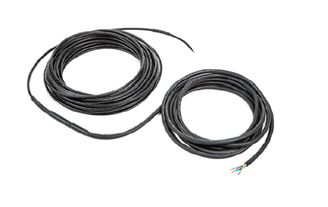 Apsildošie kabeļi Raychem GM-2CW; GM-4CW