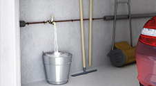 Защита трубопроводных систем от замерзания
